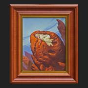 desertdream-framed