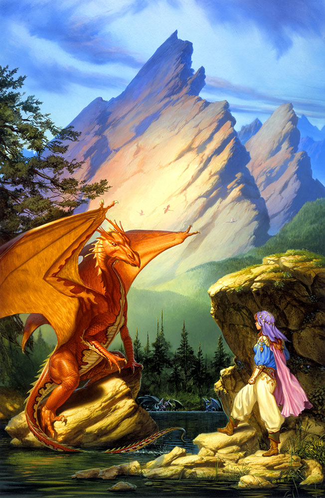 dragonlake