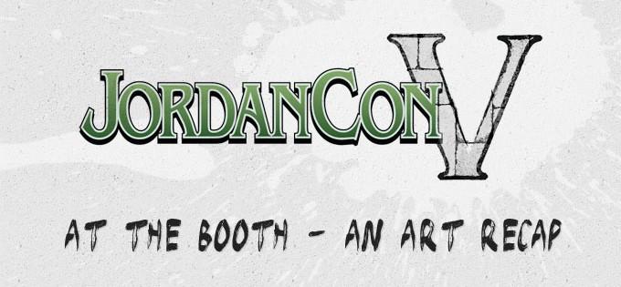 ART FROM JORDANCON