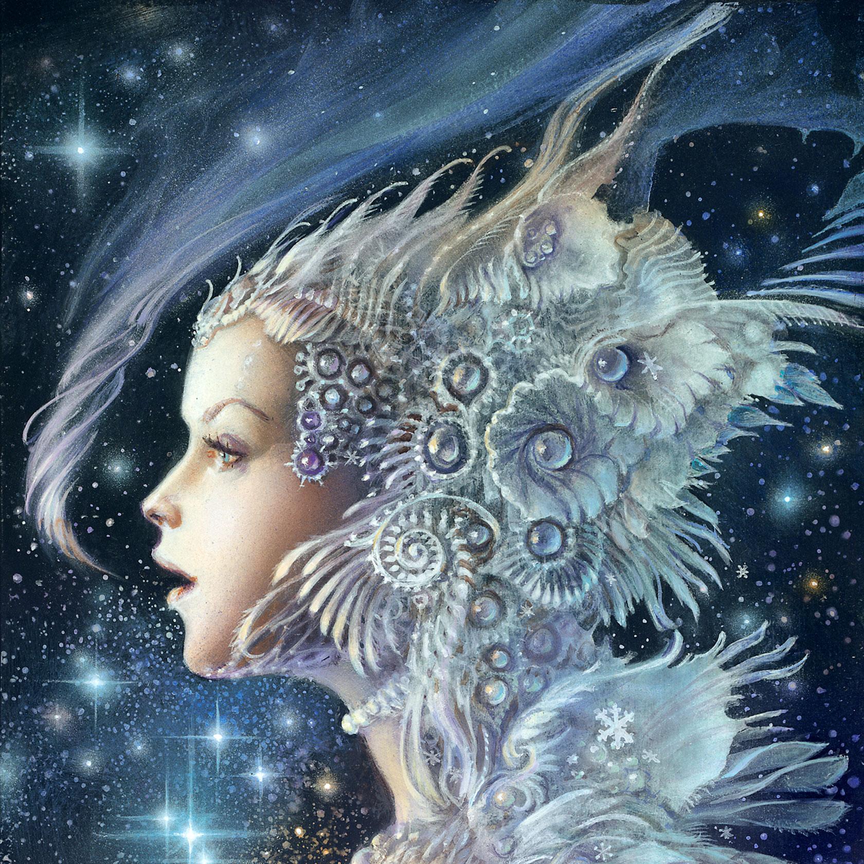 Nightfrost