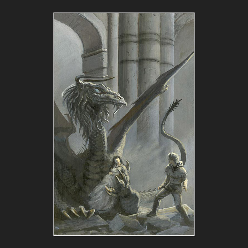 a review of dragonsbane by barbara hambly Dragonsbane is a fantasy novel by barbara hambly, first published in 1985 john  aversin is the only living man known to have slain a dragon he's not.