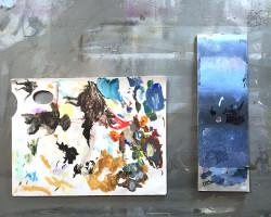 Acrylic Palettes