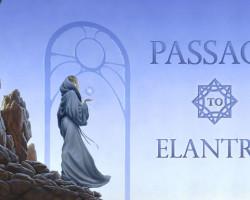 ELANTRIS LEATHERBOUND EDITION