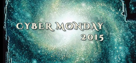 CYBER MONDAY SALE—EXTENDED!