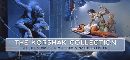 STAMFORD MUSEUM
