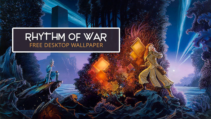 RHYTHM OF WAR DESKTOP WALLPAPER