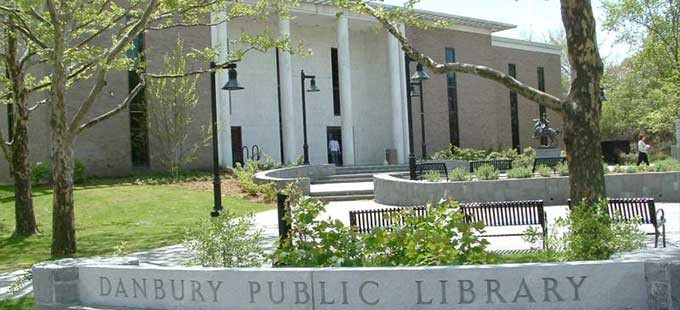 DANBURY LIBRARY