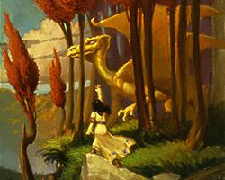 goldendragon-concept
