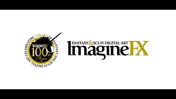 IMAGINE FX AWARDS 2013
