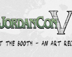 ART FROM JORDANCON