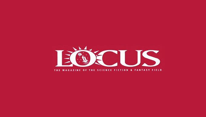 2016 LOCUS AWARDS