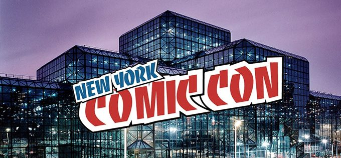 NEW YORK COMIC CON 2015 – EXTRA DAY ADDED