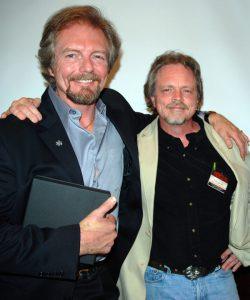 Michael Whelan and Todd Lockwood