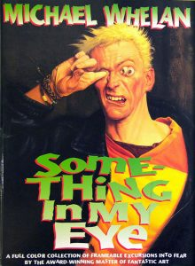 SOMETHING IN MY EYE (Mark V. Ziesing - 1997)